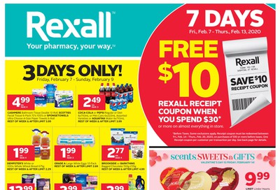 Rexall (ON) Flyer February 7 to 13
