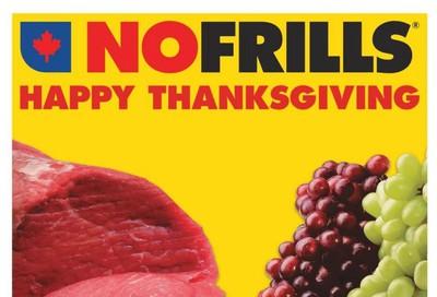 No Frills (Atlantic) Flyer October 10 to 16