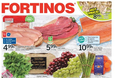 Fortinos Flyer February 6 to 12