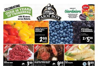 Farm Boy Flyer February 6 to 12