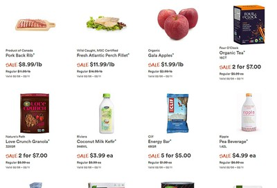 Whole Foods Market (ON) Flyer February 5 to 11
