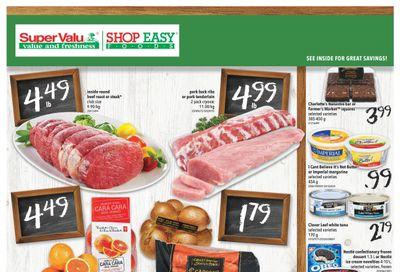 Shop Easy & SuperValu Flyer February 19 to 25