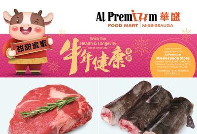 Al Premium Food Mart (Mississauga) Flyer February 18 to 24