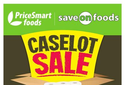 PriceSmart Foods Flyer February 18 to 24