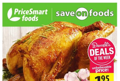 PriceSmart Foods Flyer February 6 to 12