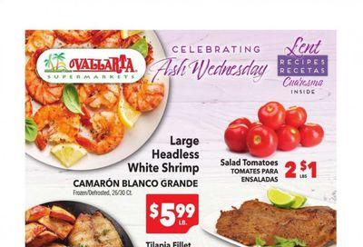 Vallarta (CA) Weekly Ad Flyer February 17 to February 23
