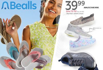 Bealls Florida Weekly Ad Flyer February 17 to February 23