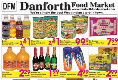 Danforth Food Market Flyer October 10 to 16