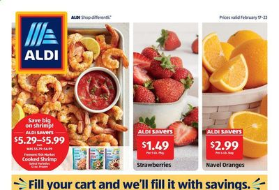 ALDI (IN) Weekly Ad Flyer February 17 to February 23