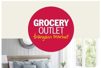 Grocery Outlet Weekly Ad Flyer February 24 to March 2