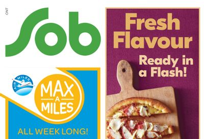 Sobeys (ON) Flyer February 25 to March 3