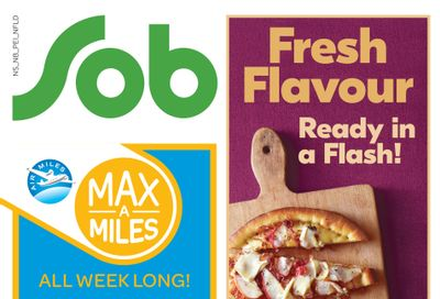 Sobeys (Atlantic) Flyer February 25 to March 3
