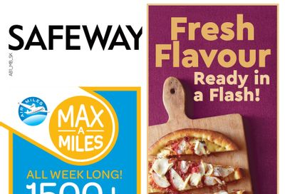 Sobeys (AB) Flyer February 25 to March 3
