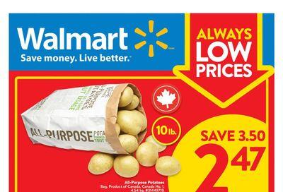 Walmart (Atlantic) Flyer February 25 to March 3