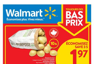 Walmart (QC) Flyer February 25 to March 3
