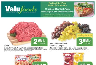 Valufoods Flyer February 25 to March 3