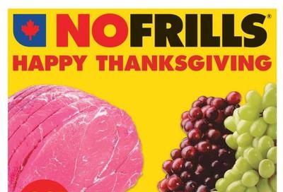 No Frills (West) Flyer October 11 to 17