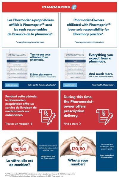 Pharmaprix Flyer February 27 to March 4