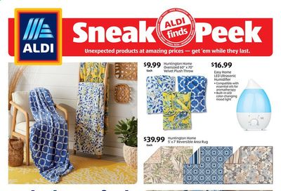 ALDI (MD, PA) Weekly Ad Flyer February 24 to March 2