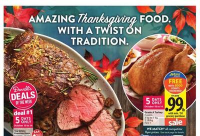 PriceSmart Foods Flyer October 10 to 16