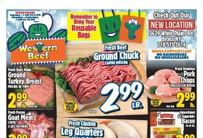 Western Beef Weekly Ad Flyer February 25 to March 3