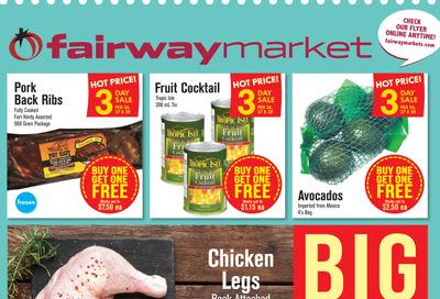 Fairway Market Flyer February 26 to March 4
