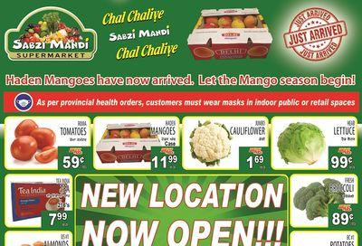 Sabzi Mandi Supermarket Flyer February 26 to March 3
