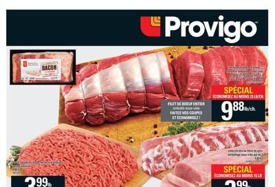 Provigo Flyer February 13 to 19