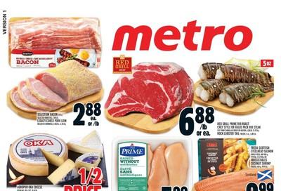 Metro (ON) Flyer February 13 to 19