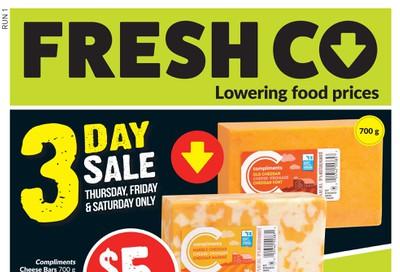 FreshCo (ON) Flyer February 13 to 19