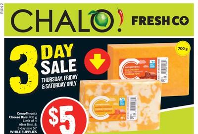 Chalo! FreshCo (ON) Flyer February 13 to 19