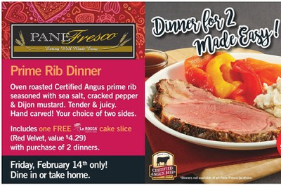 Fortinos Flyer February 13 to 19