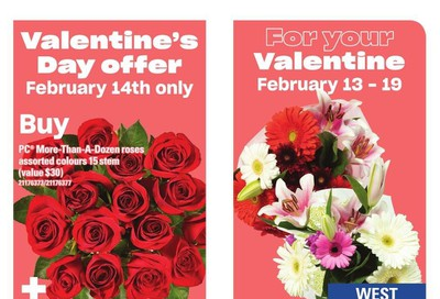 Loblaws City Market (West) Flyer February 13 to 19