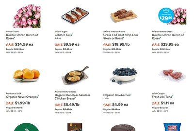Whole Foods Market (West) Flyer February 12 to 18