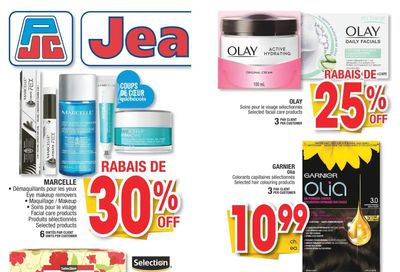 Jean Coutu (QC) Flyer March 4 to 10