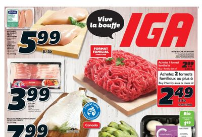 IGA (QC) Flyer March 4 to 10