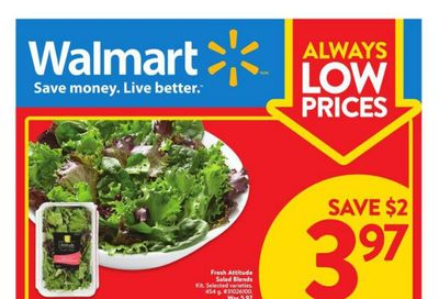 Walmart (ON) Flyer March 4 to 10