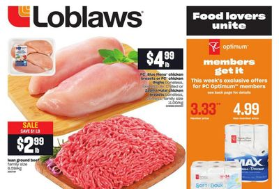 Loblaws (ON) Flyer March 4 to 10
