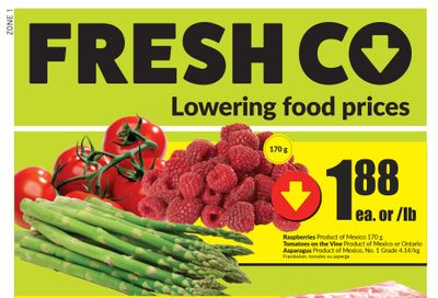FreshCo (ON) Flyer March 4 to 10