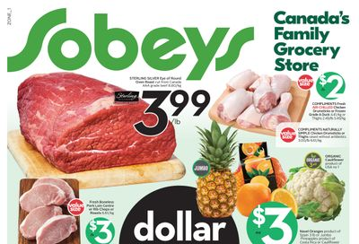 Sobeys (ON) Flyer March 4 to 10