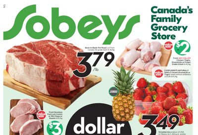 Sobeys (Atlantic) Flyer March 4 to 10