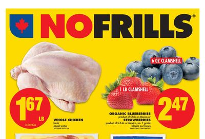 No Frills (Atlantic) Flyer March 4 to 10