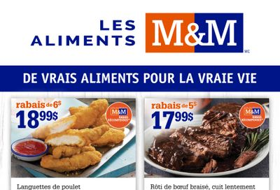 M&M Food Market (QC) Flyer March 4 to 10