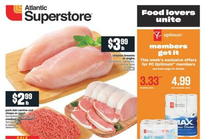 Atlantic Superstore Flyer March 4 to 10