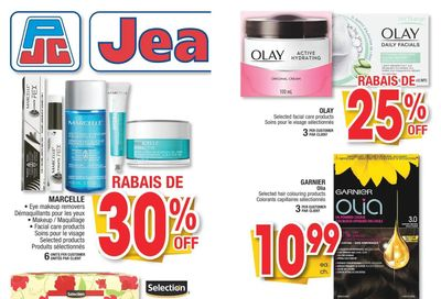Jean Coutu (NB) Flyer March 5 to 11