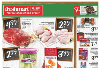 Freshmart (Atlantic) Flyer March 4 to 10