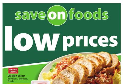 Save on Foods (SK) Flyer March 4 to 10