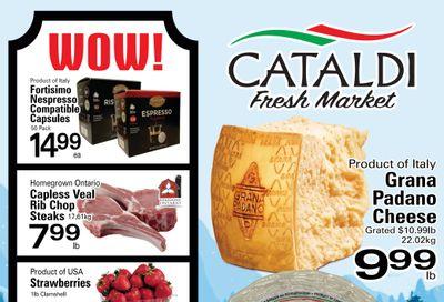 Cataldi Fresh Market Flyer March 3 to 9
