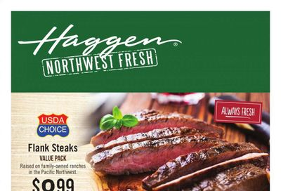 Haggen Weekly Ad Flyer March 3 to March 9
