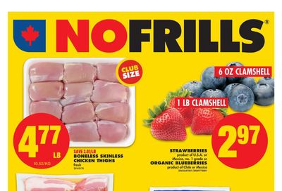 No Frills (West) Flyer March 5 to 11